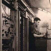 William Warbrick, the grandfather of Com
