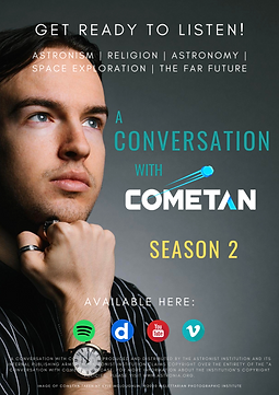 Season 2 A Conversation with Cometan Poster.png