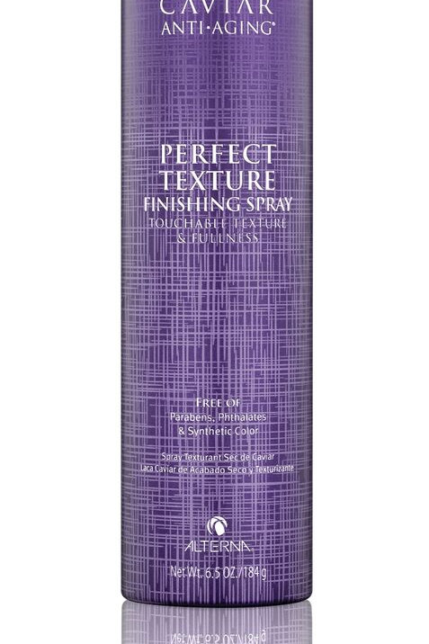 Caviar Anti-Aging | Perfect Texture Finishing Spray