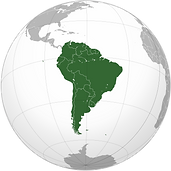 Astronism in South America is the presence of the Astronist religion in the countries of the continent of South America, including Brazil, Bolivia, Venezuela, Peru, Argentina among others, as part of the worldwide Astronist Institution.
