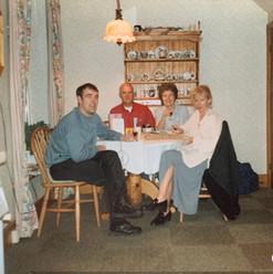 Cometan's Parents & Cometan's Maternal G