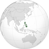 Astronism in the Philippines refers to the presence of the Astronist religion in the Republic of the Philippines, as part of the worldwide Astronist Institution.