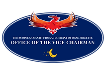 Seal of the Office of the Vice Chairman