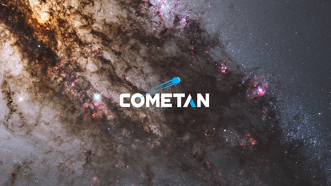 Sexuality of Cometan