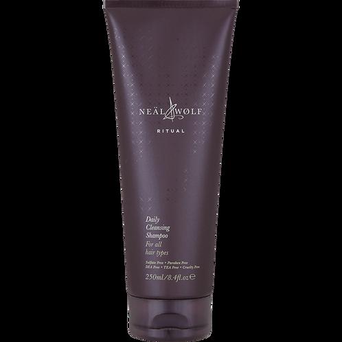 Ritual | Daily Cleansing Shampoo 250ml