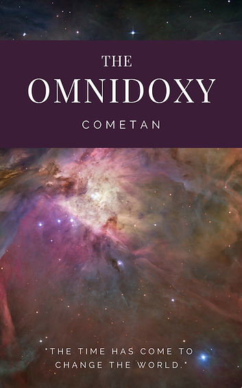Omnidoxy, the founding treatise of Astronism by Cometan