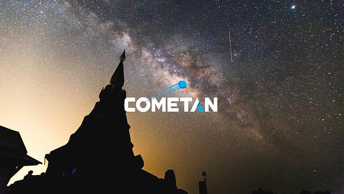 List of Cometan-related topics