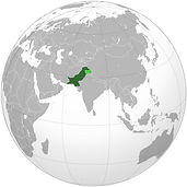 Astronism in Pakistan refers to the presence of the Astronist religion in the Islamic Republic of Pakistan, as part of the worldwide Astronist Institution.