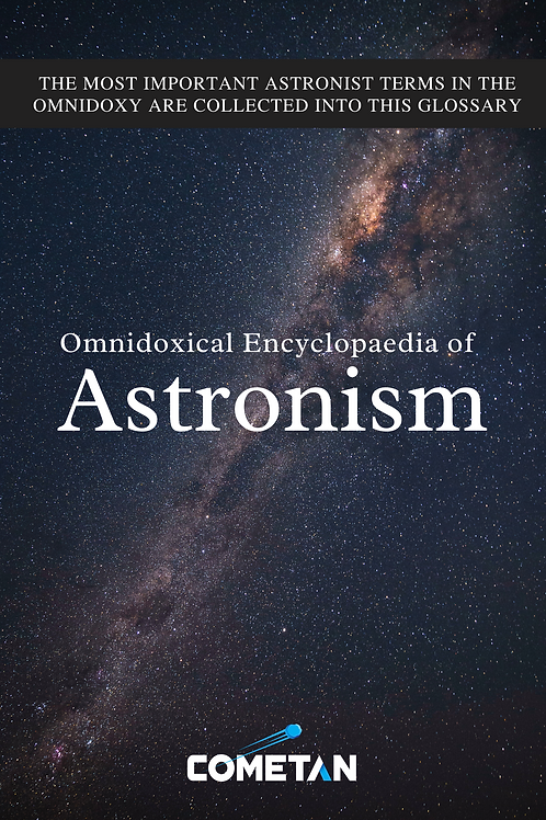 Omnidoxical Encyclopaedia of Astronism