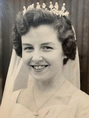 Hilda Warbrick