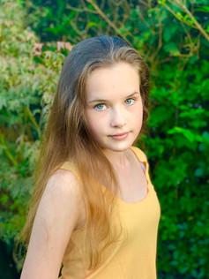 Charlotte Sophia, the sister of Cometan