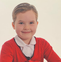 Charlotte Sophia During Primary School.j