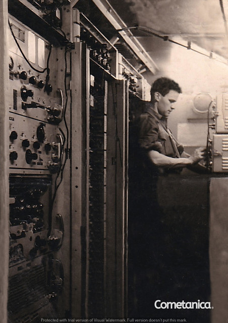 William Warbrick, the grandfather of Cometan