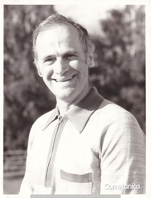 William Warbrick, the Maternal Grandfather of Cometan