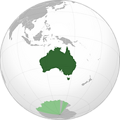 Astronism in Australia refers to the presence of the Astronist religion in the Commonwealth of Australia.