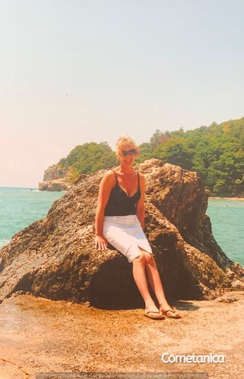 Mother of Cometan in Montenegro