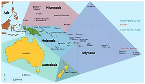 Astronism in Australasia is the presence of the Astronist religion in Australia, New Zealand and some small dependent territories, as part of the worldwide Astronist Institution.