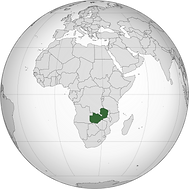Astronism in Zambia refers to the presence of the Astronist religion in the Republic of Zambia, as part of the worldwide Astronist Institution.