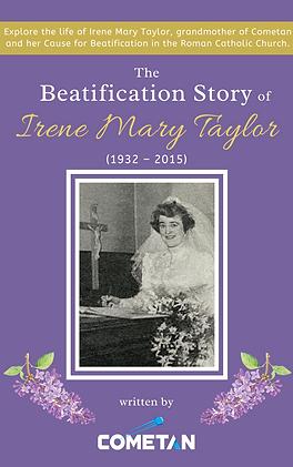Beatification Story of Irene Mary Taylor