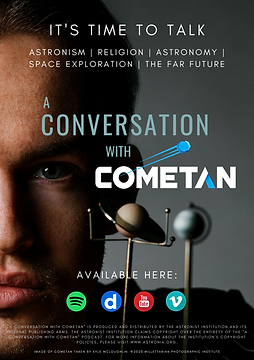 A Conversation with Cometan Poster.png