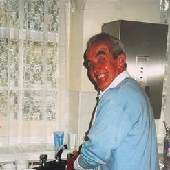 Derrick Taylor, Grandfather of Cometan.j