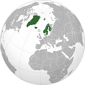 Astronism in Northern Europe is the presence of the Astronist religion in the countries of Scandinavia as part of the worldwide Astronist Institution.