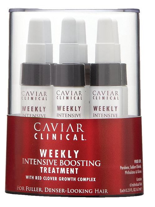 Caviar Clinical | Weekly Intensive Boosting Treatment