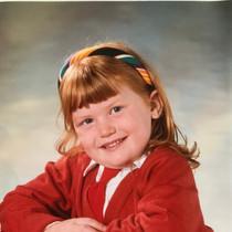 Lucia Natalie In The Primary School Port