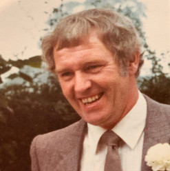 Kevin Cottam, Great Uncle of Cometan.jpg