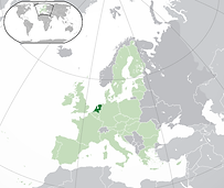 Astronism in the Netherlands refers to the presence of the Astronist religion in the Kingdom of the Netherlands, as part of the worldwide Astronist Institution.