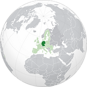 Astronism in Germany refers to the presence of the Astronist religion in the Federal Republic of Germany, as part of the worldwide Astronist Institution.