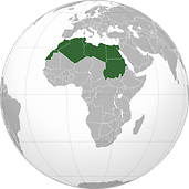 Astronism in North Africa is the presence of the Astronist religion in the subregion of North Africa, including the countries of Sudan, Egypt, Libya, Tunisia, Algeria, Morocco, and Western Sahara, as part of the worldwide Astronist Institution.