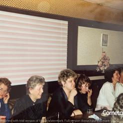 Monica Bolton, Great Aunt of Cometan, Wi