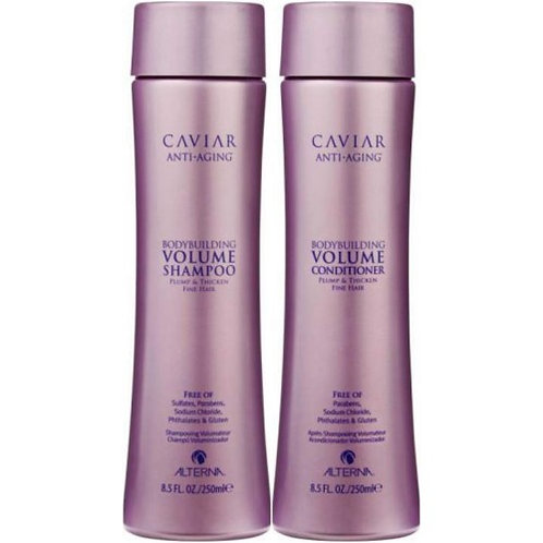 Caviar | Volume Shampoo and Conditioner Duo
