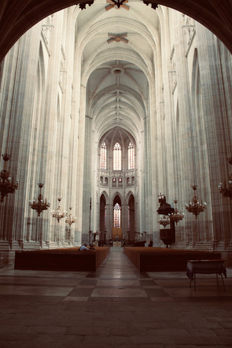Cathedral Architecture