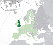 Astronism in the United Kingdom refers to the presence of the Astronist religion in the United Kingdom of Great Britain and Northern Ireland, as part of the worldwide Astronist Institution.
