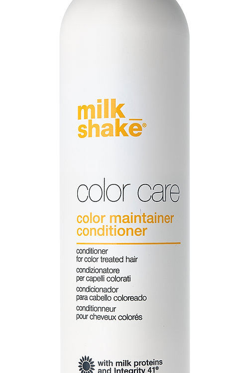 Color maintain condtioner