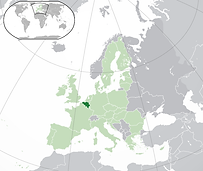 Astronism in Belgium refers to the presence of Astronism in the Kingdom of Belgium.