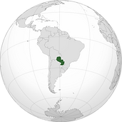Astronism in Paraguay refers to the presence of the Astronist religion in the Republic of Paraguay, as part of the worldwide Astronist Institution.