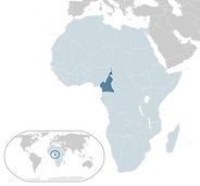 Astronism in Cameroon refers to the presence of the Astronist religion in the Republic of Cameroon.
