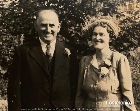 The Maternal Great-Grandparents of Cometan
