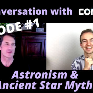 Astronism & Ancient Star Myths