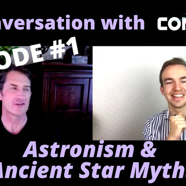 Astronism & Ancient Star Myths
