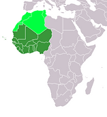 Astronism in West Africa is the presence of the Astronist religion in the various countries of West Africa, mainly including Nigeria, Mali, Ivory Coast, Senegal among others, as part of the worldwide Astronist Institution.