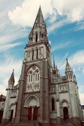 Nantes Church