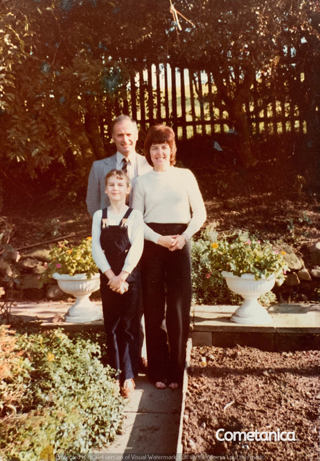 William Warbrick, Hilda Warbrick & Louise J. Counsell