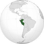 Astronism in Peru refers to the presence of the Astronist religion in the Republic of Peru, as part of the worldwide Astronist Institution.