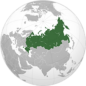 Astronism in Russia refers to the presence of the Astronist religion in the Russian Federation, as part of the worldwide Astronist Institution.