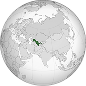 Astronism in Uzbekistan refers to the presence of the Astronist religion in the Republic of Uzbekistan, as part of the worldwide Astronist Institution.