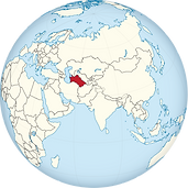 Astronism in Turkmenistan refers to the presence of the Astronist religion in the Republic of Turkmenistan, as part of the worldwide Astronist Institution.